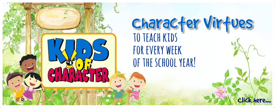Kids of Character